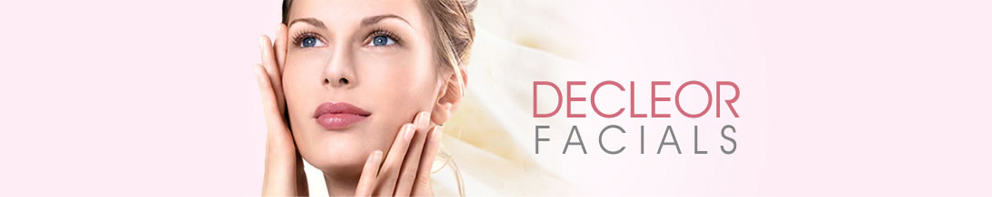 decleor oxygenating pure matt facial chadderton salon