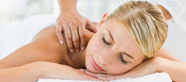 Decleor Aromatherapy Body Massage