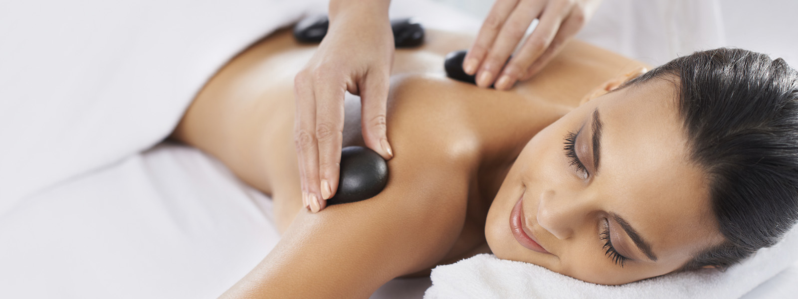 Decleor Aromatherapy Hot Stone Massage
