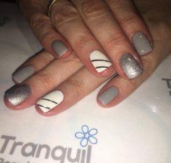 Nail and Hand Treatments