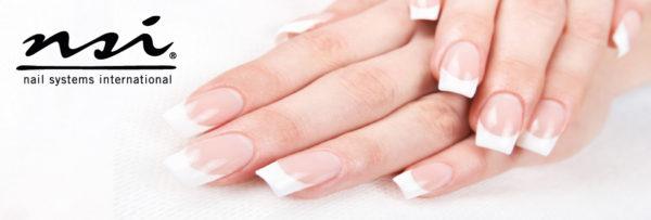 nsi acrylic nails