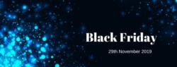 Black Friday Event 2019